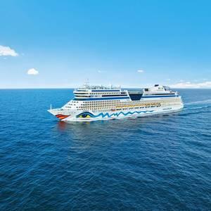 AIDA Cruises Seeking German Government Aid
