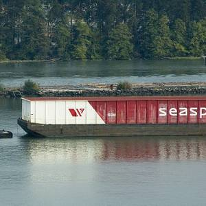 Seaspan Cavalier Repower: Long Life, Big Hours