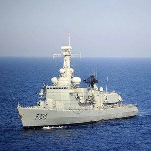 Electrical Mid-life Upgrades for Portuguese M-Frigates
