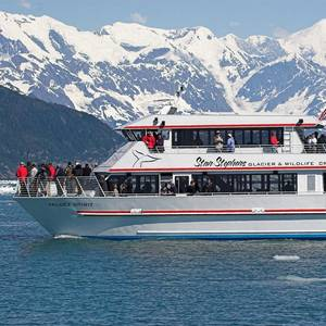 The Valdez Spirit: Repowering for a Promising Future