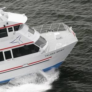 Passenger Vessel Operators Looking Forward