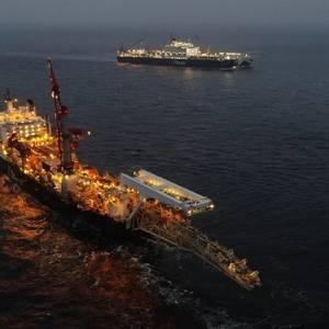 Allseas: No Plans to Resume Nord Stream 2 Work