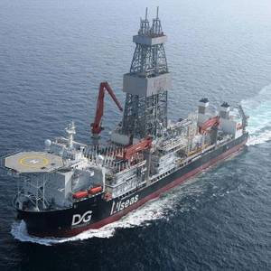 Drillship to Be Converted for Subsea Mining