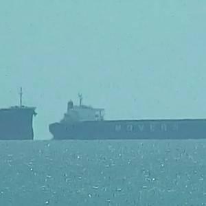 Australia Bans Bulk Carrier Over 'Appalling' Conditions