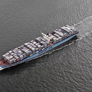 Maersk: Disappointing Q1 Earnings Hit Share Price