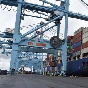 Ocean Alliance Calls APM Terminals Port Elizabeth