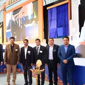 APM Terminals Inland Services Expands in Pune, India