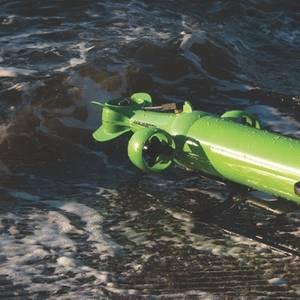 Tech File: Hybrid AUV/ROV