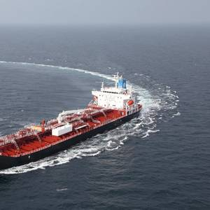 Ardmore to Manage Four Carl Büttner Chemical Tankers