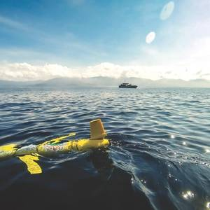 Delving Deeper with AUVs