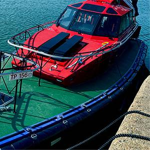 Nine New Pilot Boats to Be Equipped with AST's Monitoring Tool