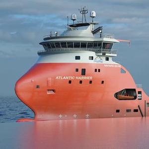 Atlantic Towing Buys Norwegian-built PSV