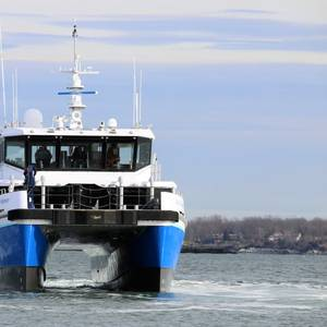 Atlantic Wind Transfers Taps CrewSmart for Fleet and Personnel Management