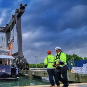 Austal Acquires BSE Maritime Solutions