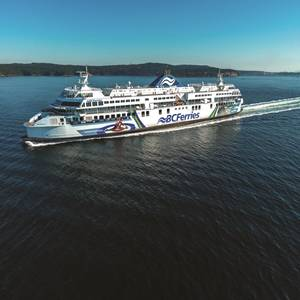 Ferry Industry Sets Pace on Critical Solutions