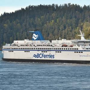 North American Ferries: Faster, Greener & Safer