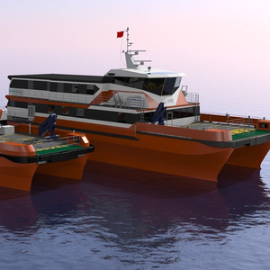 BMT Unveils New Vessel Designs
