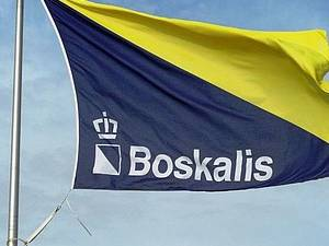 Boskalis to Salvage Gulf of Oman Tankers