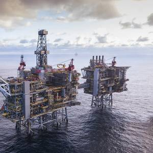 UK Limits Travel to Offshore Platforms