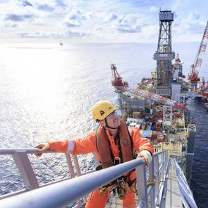 BP: First Oil Production at Clair Ridge