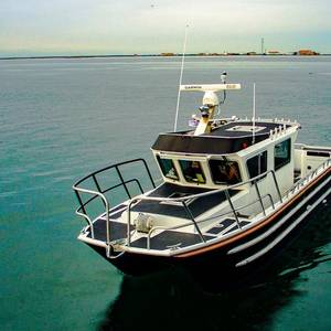 Boatbuilder Armstrong Marine USA Renamed BRIX Marine