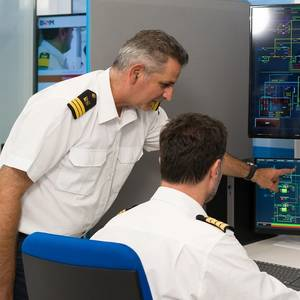 BSM Opens Liquid Cargo Simulator Facility