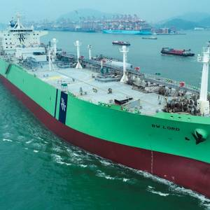 BW Lines Up Four More LPG Conversions