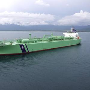BW LPG Raises Offer for Dorian LPG