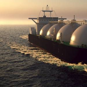 USA to Dominate in LNG Capacity