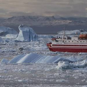 Green Group Asks Cosco to Avoid HFO in Arctic