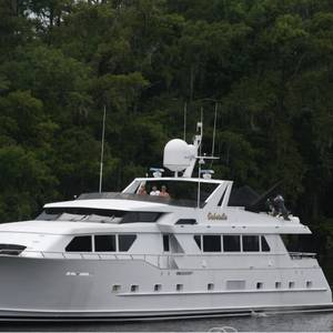 Captains, Crew Recoup Lost Wages by Arresting Megayacht