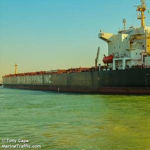Diana Shipping Sells Panamax Bulker. Nets EGPN Charter for Capesize Unit