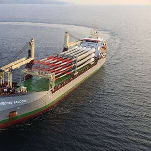 Carisbrooke Shipping, SMT Shipping Partner with Nautilus Labs