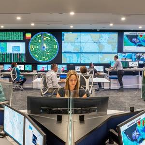 Carnival Unveils Miami Fleet Operations Center
