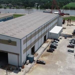 C&C Marine and Repair Adds Fabrication Space