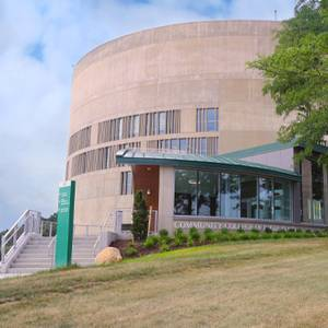 CCRI Designated as Maritime Training Center of Excellence