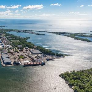 U.S. Great Lakes Ports on Pace to Beat 2018 Volumes