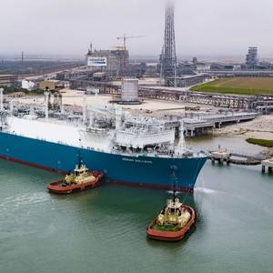 Cheniere Expects Rising LNG Demand with Vaccine Rollout