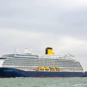 Saga Cruises Hit by Coronavirus Cancellations