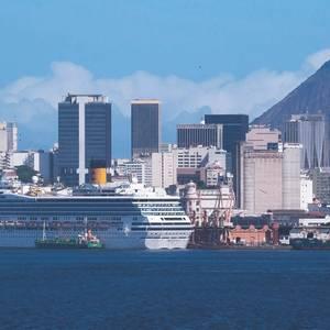Inside Brazil's Cruise Slump