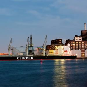 Clipper Bulk Cuts Staff amid 'Historically Low Freight Markets'