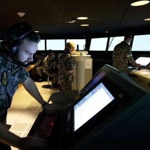 RAN Expands Training with Kongsberg Simulators