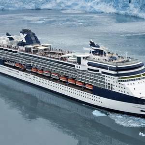 Celebrity Cruises Installs SOLASOLV