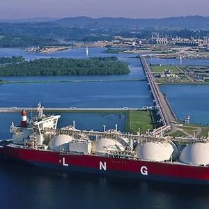 Cleancor's LNG Supply Push Via Mississipi River