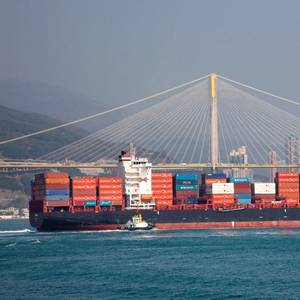 Hamburger Lloyd Sells Two Ships to Hapag-Lloyd