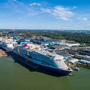 Shipbuilding: After Two 'Difficult' Years, Meyer Turku Eyes a Positive Future