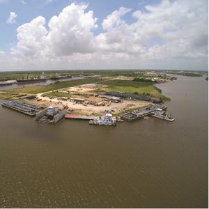 Bludworth Marine Relocates HQ to Galveston