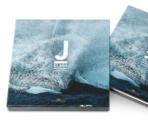 Book Review: J Class, Brilliant Yachts from Around the World
