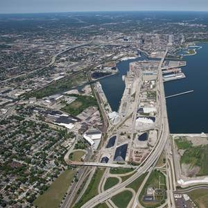 St. Lawrence Seaway Shipments Steady in September