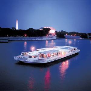 Odyssey III: Refurbish and Re-engine on the Potomac
